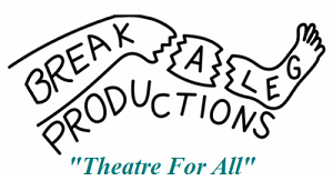Break a Leg Productions