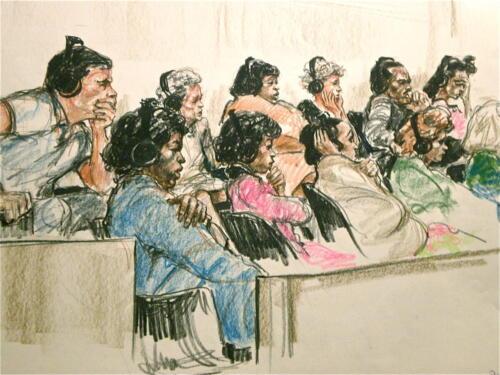 M. Barry Jury