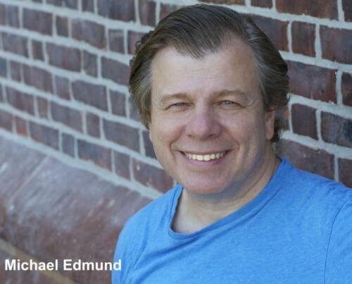 Michael Edmund