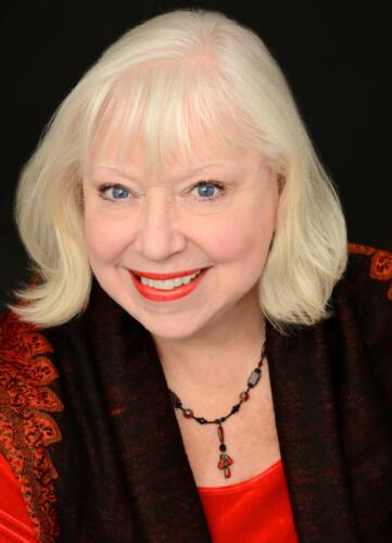 Valerie Adami